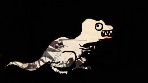 Winsor le dinosaure