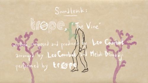 "Trope - ""The Vine"""